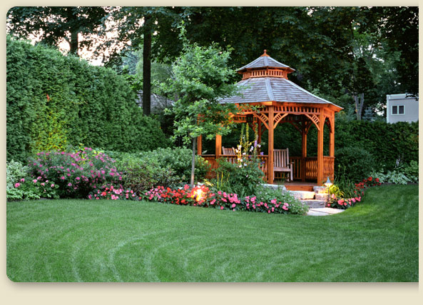 Grand Rapids Landscape Management Lawn Care Maintenance Landscaping