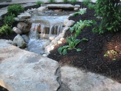 waterfall-hardscape