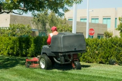 Grand Rapids Lawn Maintenance Services for commercial clients