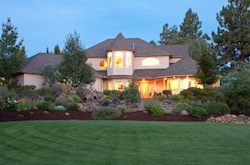 Landscape architect services through Grand Rapids Landscape Management